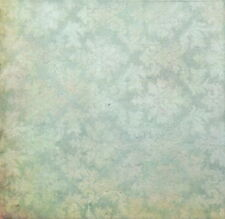 Ricepaper/Decoupage paper,Scrapbooking Sheets Turquoise Texture