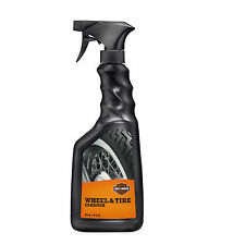 Genuine Harley-Davidson Wheel & Tyre Cleaner - Motorcycle Cleaner Spray 473ML