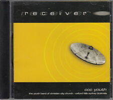 CCC YOUTH - RECEIVER - CD 1998 ............................................. B42