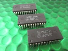 Mc3480p, Vintage Motorola Memory Controller. UK STOCK. ** 2 per vendita **