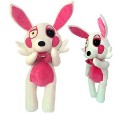 NEW FNAF Five 5 Nights at Freddy's Mangle / Funtime Foxy Plush Toy Movable Arms