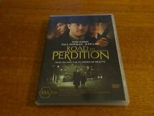 ROAD TO PERDITION DVD *BARGAIN*
