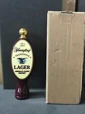 YUENGLING LAGER SHOTGUN Mini Short TAP HANDLE KEG MARKER NEW