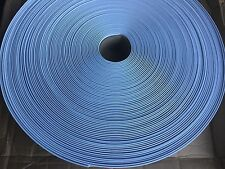 """2"""" Vinyl  Strapping For Patio Furniture 100' Roll  White"""