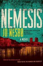 NEW - Nemesis (A Harry Hole Novel) by Jo Nesbo