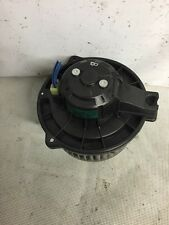 Toyota Avensis 2007 Heater Blower Fan Motor 0 130 101 602 / 016070-0600