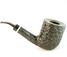 "Extra Large Tobacco Pipe - Model: Mason Ebony - 3.5"" Bowl - Longest Smoker Ever!"