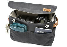 ONA The Roma - Camera insert and bag organizer Black - NEW