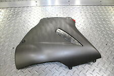 2007 KAWASAKI NINJA 650R EX650A RIGHT LOWER BOTTOM BELLY SIDE FAIRING COWL
