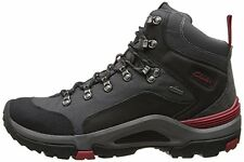 Clarks Men ** Outride Mesh Gtx ** Black / Grey ** WINTER WATERPROOF ** UK 11 G