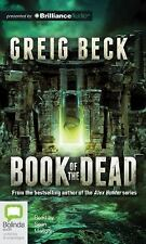 Book of the Dead, Beck, Greig, Good Book