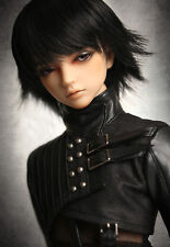 Resin BJD 1/4 Doll Handsome Boy Full Package include wig , clothes, shoes