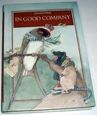 COLLECTION An Anthology Series: IN GOOD COMPANY: Children's Stories & Poems