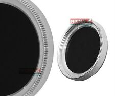 30mm 1000nm Infrared Infra-red Pass X-Ray IR Lens Filter Optical Glass 30 mm