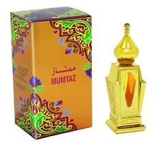Mumtaz Famous Oriental Spicy Floral Woody Musky Perfume Oil by Al Haramain 12ml