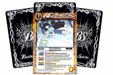 BATTLE SPIRITS: 20 CARTE IN ITALIANO SERIE 1 - LOTTO PRINCIPESSA BIANCANEVE