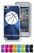 Personalized Custom Case for iPod Touch 5/6 - BASKETBALL, BALL