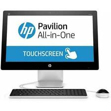 "HP Pavilion 22-a113w 21.5"" All-in-One Desktop PC 2.9GHz 4GB Memory 1TB Drive"