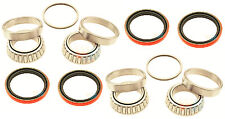 Front Wheel Bearings with Inner&Outer Seals For Dogge W200 (Spicer 44) 1975-1979