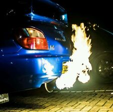 NKE Exhaust Flamer Kit / Flame Kit