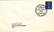 (41924) CLEARANCE GB Cover Dental Surgery Faculty Royal College Surgeons 1972