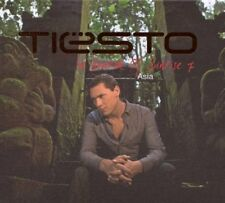 Tiesto - In Search of Sunrise, Vol. 7 (Asia) (2 X CD)