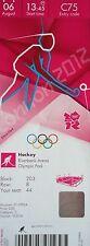 TICKET Olympia 6.8.2012 Women's Hockey Japan - China C75