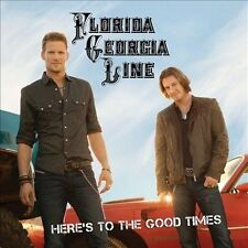 Here's to the Good Times...This Is How We Roll by Florida Georgia Line (CD,...