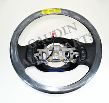 NEW OEM Genuine Ford Steering Wheel Assembly for 2002-04 F-Series SD 2L3Z3600DAA