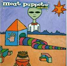 Meat Puppets - Golden Lies (2000) CD QUALITY CHECKED & FAST FREE P&P