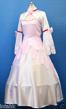 Britannia Empire Euphemia Cosplay Costume Custom Made   Lotahk