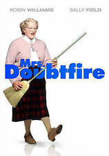 Mrs. Doubtfire (DVD, 2015)  Brand New   FREE SHIPPING