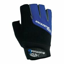 NEW AFTCO Bluefever Short Pump Fishing Fighting Gloves XL GLOVESPXLBLUE