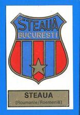 FOOTBALL 1972-73 BELGIO -Panini Figurina-Sticker n. 299 - STEAUA SCUDETTO -Rec