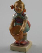 Hummel Figur Fleißiges Lieschen Nr. 73 Höhe 10,5cm Goebel