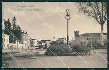 Verona Cologna Veneta cartolina QK7494