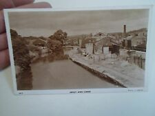 G13 Rare RPPC  Armley, Amen Corner Leeds AR9 Photo by J F Lawrence