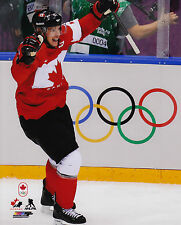 Team Canada Sidney Crosby Action 8x10 Photo 2014 NHL Hockey Winter Olympics Gold