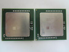 LOT of 2: Intel Xeon 3000DP/1M/800/SL7PE Processors