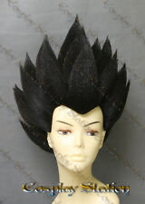 Vegeta Black Cosplay Wig _wig384