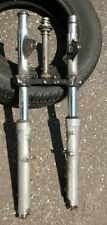 1979 HONDA GL1000 GL 1000 GOLDWING  FRONT FORK FORKS SUSPENSION