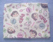 Brand New AUTH Japan Peko Chan 100% cotton cloth sewing fabric 100cm×70cm