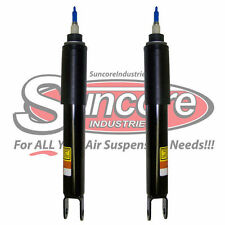 2002-2006 Cadillac Escalade Front Shocks Z55 Electronic Suspension OEM New Pair