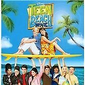 Teen Beach Movie, Various Artists, Acceptable Soundtrack
