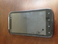 HTC Sensation 4G - 1GB - Black (T-Mobile) Smartphone