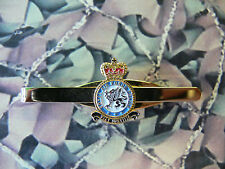Royal Air Force POLICE Tie Clip / Bar / Slide R.A.F RAF