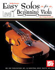 Craig Duncan 's Easy Solos for Beginning Viola Level 1