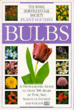 Bulbs (Royal Horticultural Society Plant Guides) Hawthorn, Linden, Leeds, Rodney