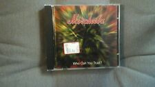 MORCHEEBA - WHO CAN YOU TRUST? CD