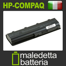 Batteria POTENZIATA 5200mAh per HP-compaq G62 MU06